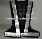EL Reflective Safety Vest