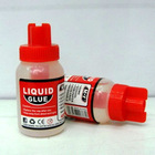 50g brush head liquid paper glue
