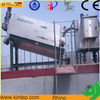 sludge dewatering machine for livestock dejection-K302