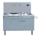 Fried furnace series