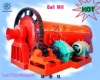 High capacity Crushed Ball Mill For Exporting