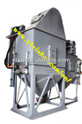 cement industry bag filters