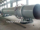 Wide use 1000*10000mm compound fertilizer rotary dryer+86-13849119469