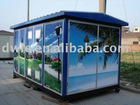Landscape type inkjet box type transformer-03