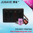 Original ink cartirdge 802 with YZ type CISS with ink for HP Deskjet 1000 1050 2000 2050 3050