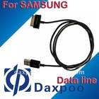 HOT!! OEM USB Charging Data Cable for Samsung Galaxy Tab GT-P1000