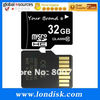 New south korea micro sd card 32GB class 10