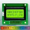 8x2 character lcd(TC802A-01)