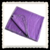 100% Bamboo soft airline blanket