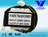 20V/60W linear power transformer medical equipment