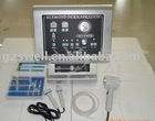 3in1 Dermabrasion Ultrasound Nutrition Importing Skin Rejuvenation Machine
