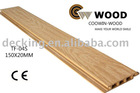 Wood Grain Lap Siding