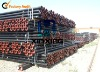 6 meter ductile iron pipe K9 with bitumen coating
