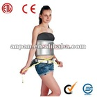 80W Electric Weight Loss Belt Infrared Slimming Sauna Belt ANP-1D