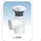 L2006S Aromatherapy plastic pot