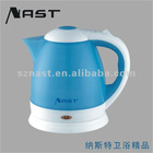 Plastic Transparent 1.5L Electric Kettle Electric Hot Water Kettle