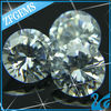 clarity enhanced synthetic white diamonds