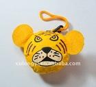 XU104 portable shopping bag-tiger