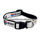 Custom design cheap personalized dog collars