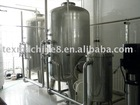 Hollow fibre super filter device Drink water treatment system Water purification