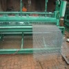 Full automatic-Crimped weaving wire mesh machine/ 15 years' factory