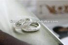Free shipping!! 1.5cmdiameter South Korea edition fashion jewelry agreed lifelong ring adorn article
