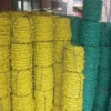 PVC coated barbed wire (factory)