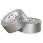 3m adhesive duct tape silver