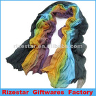 Stylish Voile Scarf