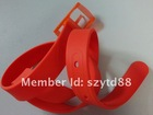 eco-friendly unisex silicone belt(customer request size 100-130cm for etc