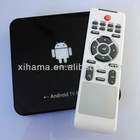 Mini Cheap Google Android Smart Tv box(GV-2C )