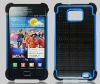 combo hard cover with 3 in 1 design for samsung galaxy i9100 many color available