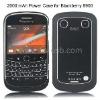 2000mAh Backup Battery Case for BlackBerry 9900