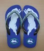 2011 New design fashion men slipper