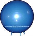 Leg Exercise Ball/ PVC Fitness Ball/ Gym Ball/ Yoga Ball