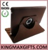 PU IPAD Cover In Luggage Bag&Case