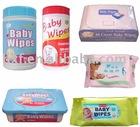 skin care baby wipe
