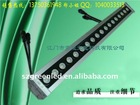 2011 New Led wall-washer 18w