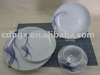 salad bowl,porcelain mug, porcelain round plate