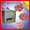 2013 frozen meat cutting machine