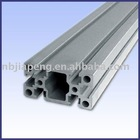 Custom Aluminum Extrusions Anodized