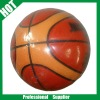 FIBA standards 12 panels PU sport basketball