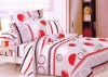4 pieces bedding set