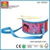 Dora music toys-Drum confirm to ASTM EN71