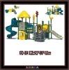 Outdoor Amusement Park Equipment Set XRD-004