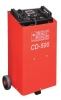 Movable 12V 24V Battery Charger