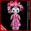 handicraft cartoon doll