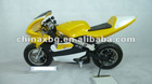 Kids pocket bike 49cc