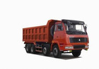 STEYRKING TIPPER TRUCK