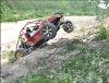 1800cc buggy / go kart with EEC certificate